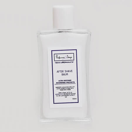 man after shave balm 100ml