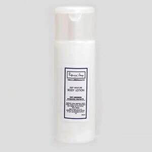 MAN BODY LOTION 285ml