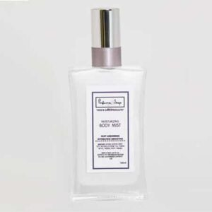 MAN BODY MIST 100ML