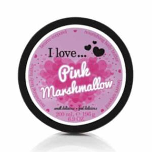 Pink Marshmallow Body Butter 200ml